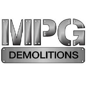 MPG Demolitions Pty Ltd
