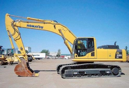 Excavators  29 tonne for hire
