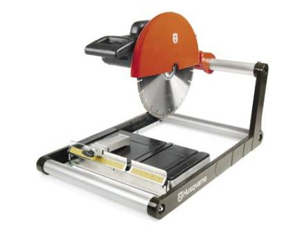 Concrete Equipment Masonry saw electric for hire