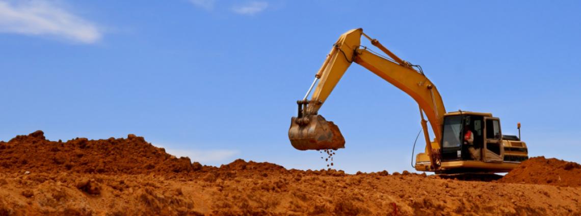 Herrald Excavations