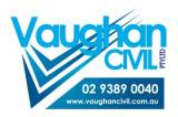 Vaughan Civil Pty Ltd