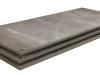 25mm 1.2 x 1.8 Metre Steel Road Plates