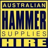 Australian Hammer Supplies Hire Pty Ltd