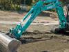 Kobelco SK135 13 Tonne Excavator