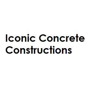 Iconic Concrete Constructions