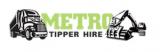 Metro Tipper Hire