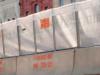 Concrete Crash Barrier