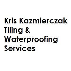 Kris Kazmierczak Tiling & Waterproofing Services