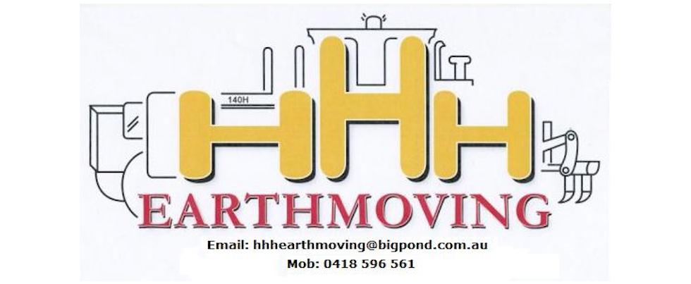 H H H Earthmoving Pty Ltd