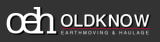 Oldknow Earthmoving & Haulage