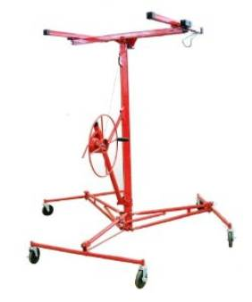 Plaster panel and board lifter for hire