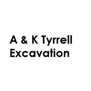 A & K Tyrell Excavation