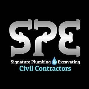 Signature Plumbing and Excavating Pty Ltd
