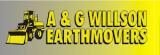 A & G Willson Earthmovers Pty Ltd