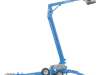 Trailer Mounted Boom Lifts - Electric TZ-50