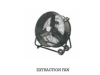 Extraction fan 150mm