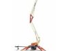 Cherry Pickers - Trailer Mounted Self propelled - narrow access 12.5m boom lift