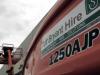 Straight Boom Lifts Diesel - Rough Terrain 14m (46ft)