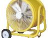 Extraction Fan
