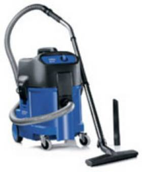 Fine Filter Dry Vac for hire