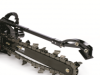 SKID STEER - TRENCHER ATTACHMENT