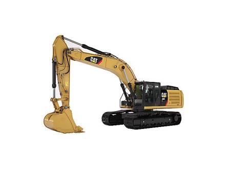36 Tonne Excavator for hire
