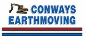 Conways Earthmoving Pty Ltd
