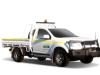Holden Colorado Single Cab Min Spec Ute