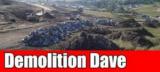Demolition Dave