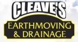 Cleave's Earthmoving & Drainage Pty Ltd