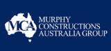 Murphy Constructions Australia group