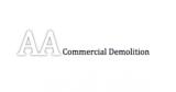 AA Commercial Demolition