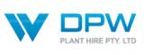 DPW Plant Hire Pty Ltd