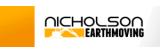 Nicholson Earthmoving