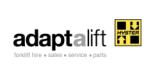 Adaptalift Hyster Forklift Rentals & Sales (Sydney)