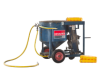 GROUT PUMP - 10 BAG PETROL/DIESEL