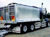 6 Wheeler Tipper Truck