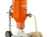 DUST COLLECTOR - SMALL