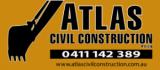 Atlas Civil Construction Pty Ltd