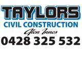 Taylors Civil Construction Pty Ltd
