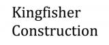 Kingfisher Construction