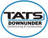TATS Downunder Earthmoving & Construction