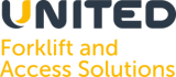 United Forklifts and Access Equipment