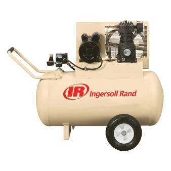 AIR COMPRESSOR Petrol 5 LPS 10 CFM for hire
