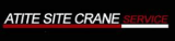 Atite Site Crane Services