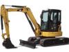 2012 CAT 305.5D 5 Tonne Mini Excavator
