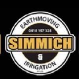 Simmich Earthmoving & Irrigation Pty Ltd
