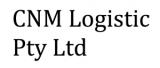 CNM Logistics Pty Ltd