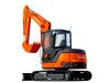 Hitachi 5 Tonne Excavator