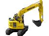 PC138US-11 Excavator